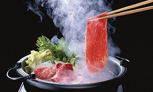 At eti menüde, başka neler var?