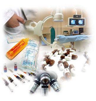 Bağış Amaçlı Tıbbi Cihaz İthaline Kolaylık