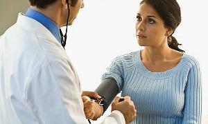 Doktor değil hemşire ölçsün!