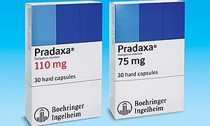 Kan sulandırıcı ilaç Pradaxa'da ölüm riski!