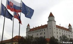 Slovakya hastanelerinde olağanüstü hal