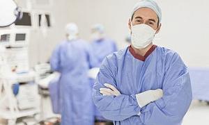Slovakya grevinde doktorlar kazandı