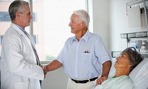 Doktor bile hocasını arıyor hasta ne yapsın!