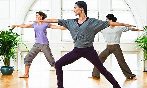 Düzenli egzersiz meme kanseri riskini azaltıyor!
