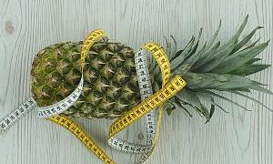 Ananasın bilinmeyen faydaları!
