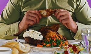 Beslenme alışkanlığı mide kanserini tetikliyor