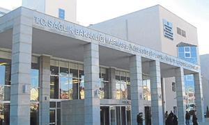 "Üniversite hastanelerine ""Marmara Modeli"""