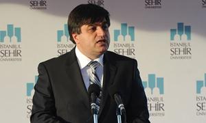 YÖK'ün yeni başkanı Gökhan Çetinsaya