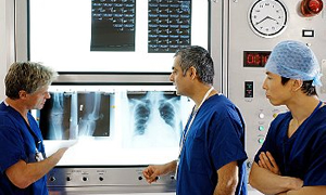 Doktorlar seslerini kullanarak rapor yazabilecek