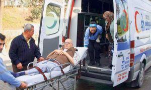 Ücretsiz ambulanslardan 33 bin kişi yararlandı