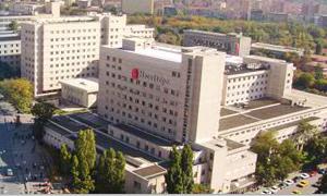 Hacettepe'den 21. yüzyılın tıp fakültesi