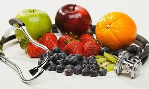2012'de Sağlıklı Beslenin
