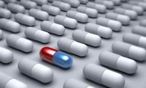 Akıllı ilaç için ilk adım