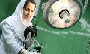 İran'dan Ajan hemşireler geliyor!