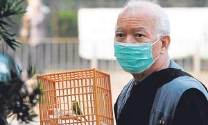 Kuş gribi Tayvan'a sıçradı!
