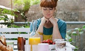 2012'nin en sağlıklı beslenme trendleri