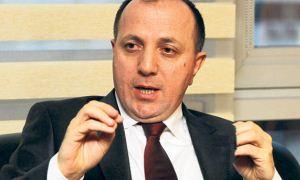 Fatih Acar'a Yılın Bürokratı ödülü