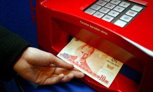 Sigortasız çalışan 1 milyon kişi bankaya yatan maaşla yakalandı
