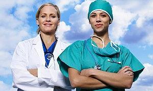 MİT sağlık kadrosu için 4 doktor arıyor
