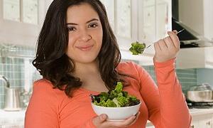 Menopozda kilo kanseri tetikliyor