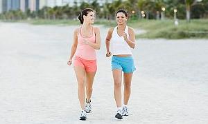 Düzenli yürüyüş obeziteye genetik yatkınlığı azaltabilir