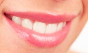 Güzel dişler için peynir yiyin