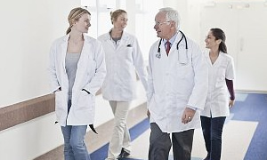 Sağlıkçıların hikayesi film oldu