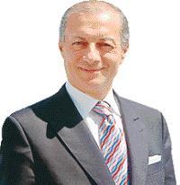 Roche'da 99 ülkenin patronu oldu hedefi Ar-Ge'yi Türkiye'ye getirmek