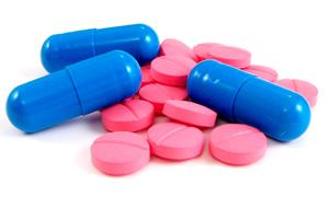 10 milyonluk ilaç vurgunu