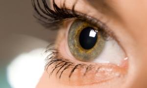 Göz sağlığı için vitamin şart!