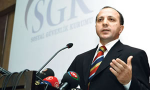 SGK İlave Ücreti  yüzde 100'e yükseltiyor
