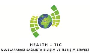HEALTH-TIC 2012 Uluslararası Sağlıkta Bilişim ve İletişim Zirvesi