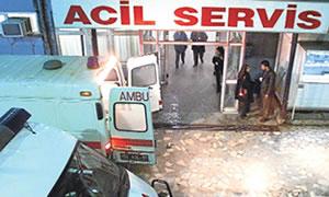 Sağlık Bakanlığı'ndan 'Ambulans Geç Geldi' iddialarına cevap