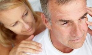 Prostat kanseri cinsel yaşamı etkiler mi?