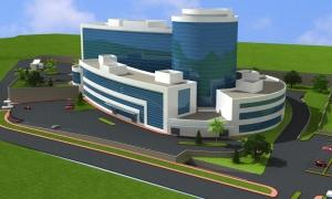 Bahçelievler'e 309 yataklı Devlet Hastanesi açılıyor