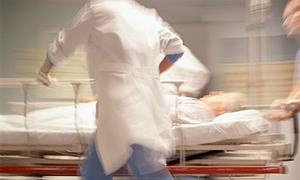 Acillik hastane