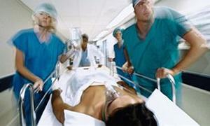 """Acil Sağlık Hizmetlerinde """"İlave Ücretin"""" yolu açıldı!"""