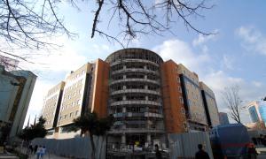 Bakırköy'e yeni hastane