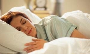 Yaş ilerlemesi uykuyu azaltır mı?