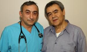 Kadavradan alınan kalp damarı ve kapakçığıyla sağlığına kavuştu!
