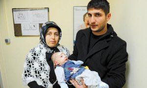 Doğumu temizlikçi yaptırdı İlyas, 2,5 aydır yoğun bakımda