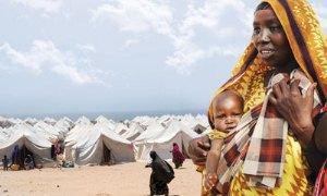 Nijer'de yetersiz beslenme krizi büyüyor