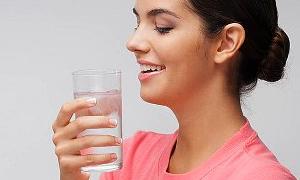 Su içmeyi sevmiyoruz ama tuza bayılıyoruz