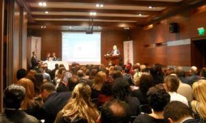 SASDER 'Sektör Konuşuyor Toplantısı' yapıldı