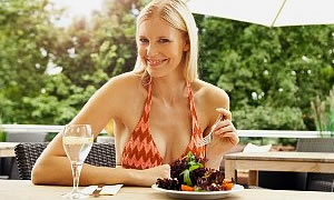 Beslenme alışkanlıklarınızı gözden geçirin!