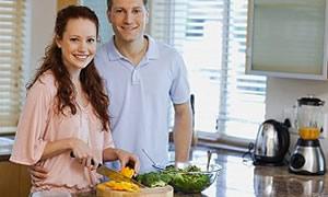 Sağlıklı beslenmek sandığınızdan daha kolay!