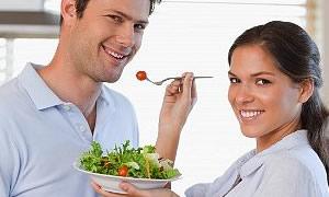 Erkeklere özel beslenme önerileri