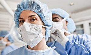 Açık kalp ameliyatı yapan cerrah nesli tükeniyor!