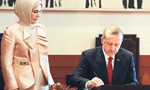 Erdoğan, Gelin Türkiye'de hastane kurun