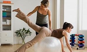 Kanseri egzersizle yenebilirsiniz!